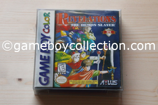 Welcome to GameBoyCollection.com!